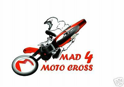 Mad 4 Motocross Ltd