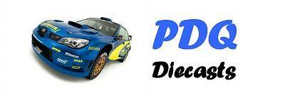PDQ Diecasts