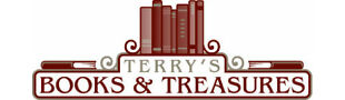 Terry's Books and Treasures