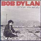 Dylan,Bob: Under the Red Sky  Audio Cassette