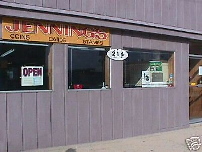 Jennings Family Business