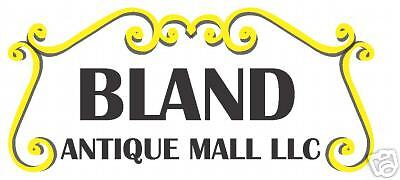 Bland Antique Mall