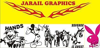 JARAIL GRAPHICS