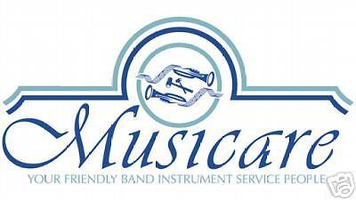 Musicare Inc