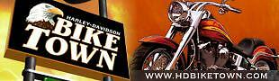 HD BikeTown