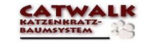 Catwalk-Katzenkratzbaumsystem