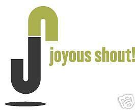 joyousshout