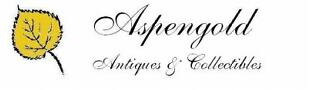 Aspengold Antiques and Collectibles