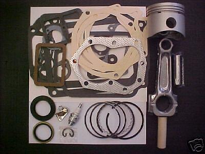 Kohler K301 12HP ENGINE REBUILD KIT w/ FREE TUNE UP