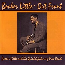 Booker Little - Out Front [CCD 79027] BRAND NEW