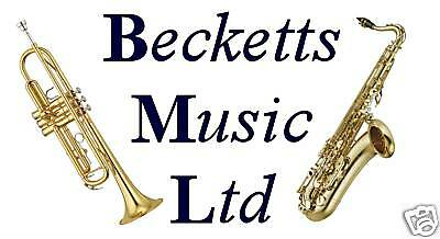 Becketts Music
